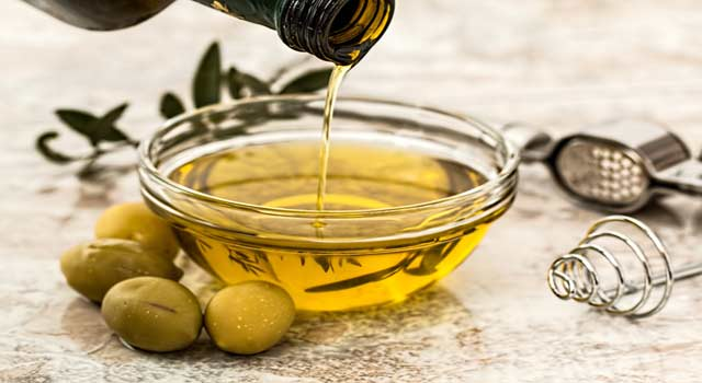 Health Benefits of Olive And Olive Oil