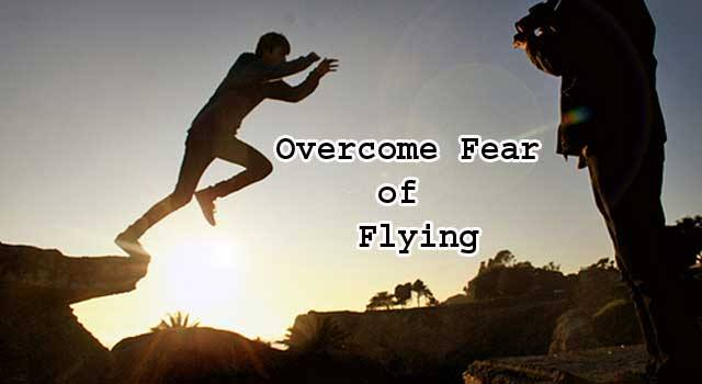 6 Best Ways to Overcome Fear of Anything