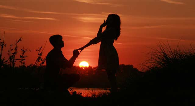 5 Best Way to Propose a Girl to be Girlfriend