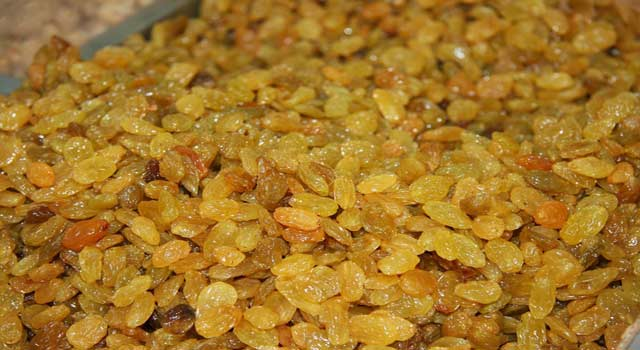 Health Benefits of Raisins That will Surprise You