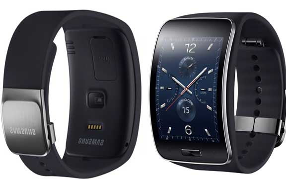 Samsung Gear S Features And Price