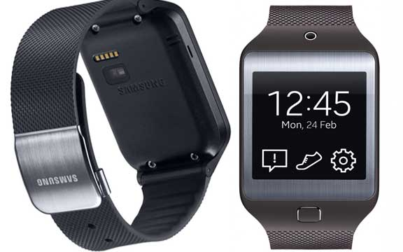 Samsung Gear 2 Specification And Price In India