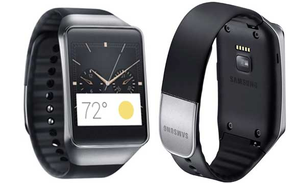 Samsung Gear Live Specification and Price In India