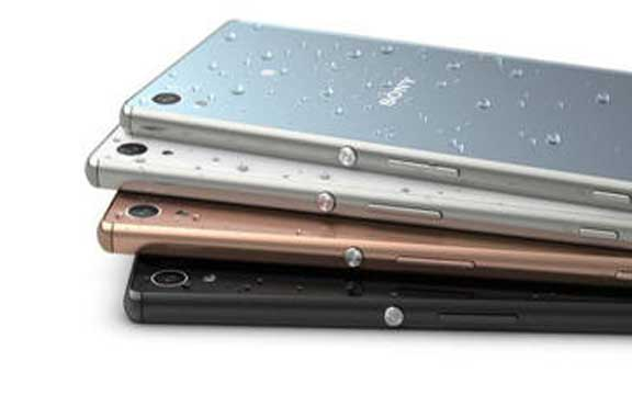 Sony Xperia Z4 Specifications and Price