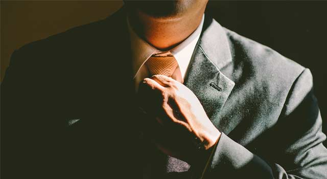 5 Best Way to Tie a Tie Knot Step by Step