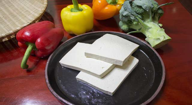 What are the Health Benefit of Tofu