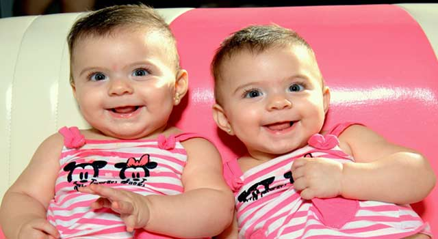 5 Amazing Tips to Get Twins Baby Naturally - HowFlux