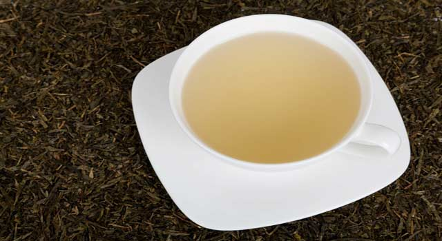 What Health Benefits Does White Tea Have