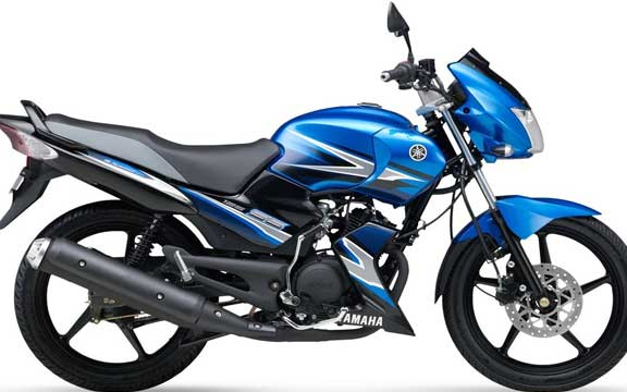 Yamaha Saluto Specification and Price In India