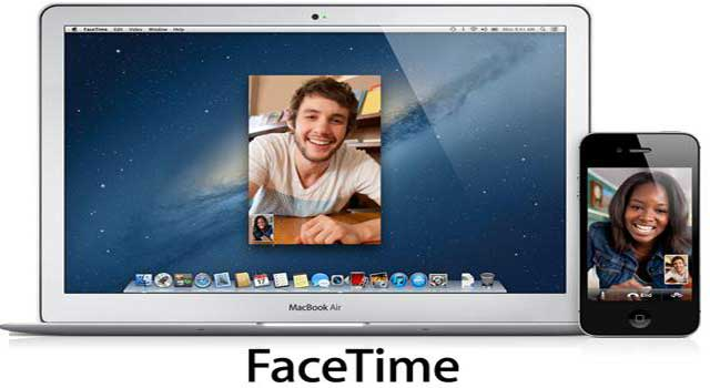 4 Ways to Use Facetime on iPad and iPhone