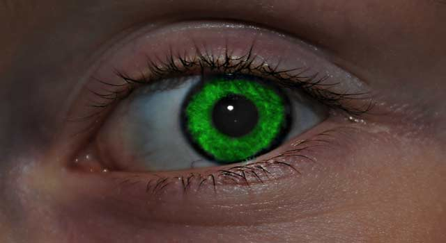 What is Artificial Eye