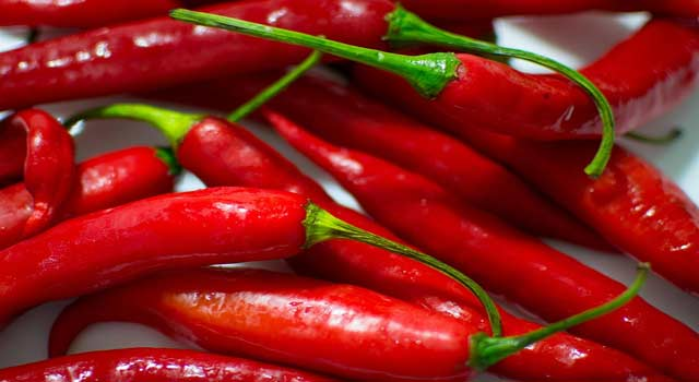 Cayenne Pepper Benefits for Your Health