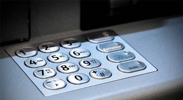 5 Steps to Change the Password of Atm Card