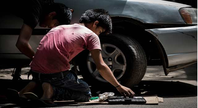 6 Main Causes of Child Labour and its Effects