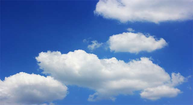 How do Clouds Form in the Atmosphere (5 Steps) - HowFlux
