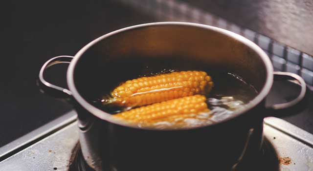 What are the Health Benefits of Eating Corn (6 Steps)