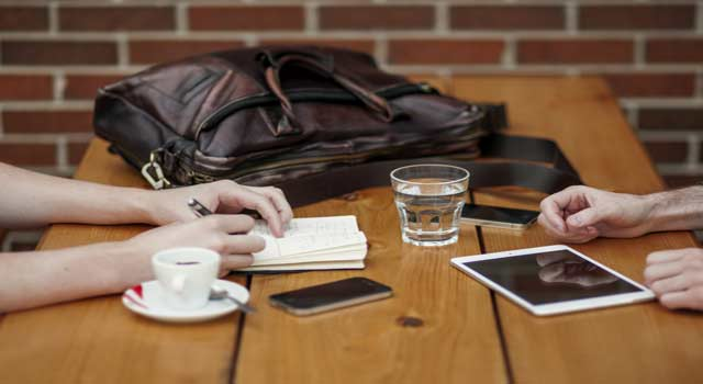 Effective Communication in the Workplace or Relationship