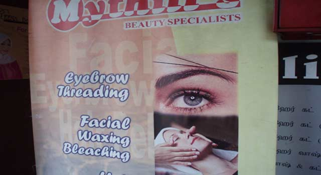 What is Eyebrow Threading and How to do