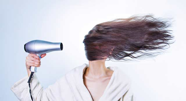 6 Ways to do Hair Spa at Home with Homemade Products