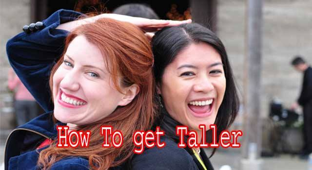 6 Instructions on How to Get Taller Fast - HowFlux