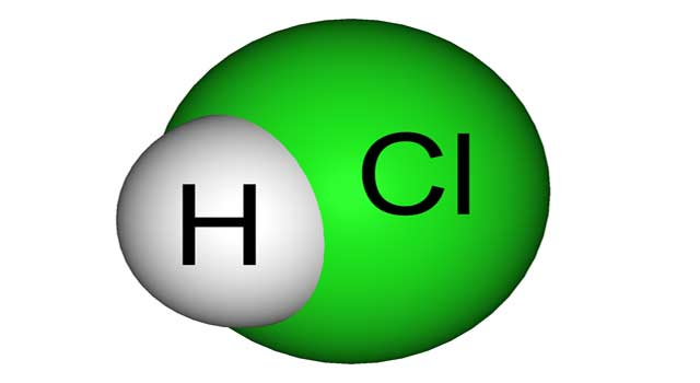 What is Hydrochloric Acid?