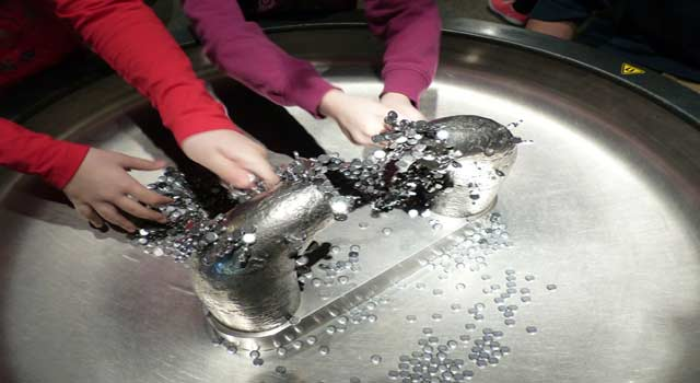 What is Magnet and Types of Magnets