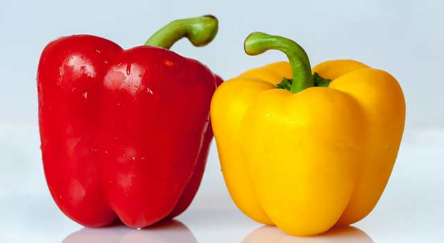 6 Best Health Benefits of Eating Paprika