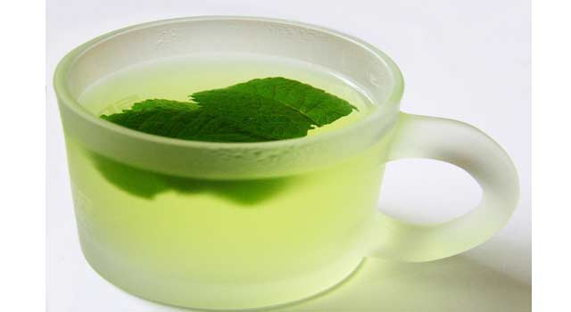 6 Health Benefits of Drinking Peppermint Tea