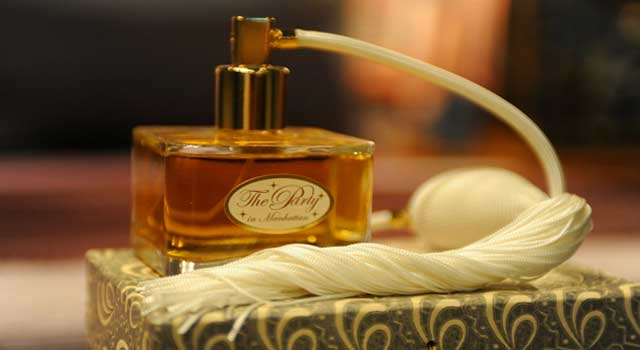 5 Steps to Make Professional Quality Perfume at Home
