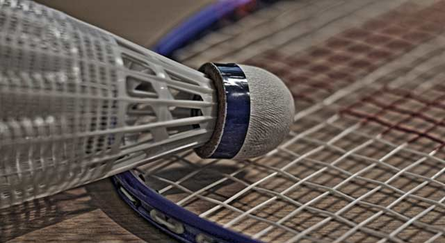 How to Play Badminton Step by Step Instructions (6 Steps)