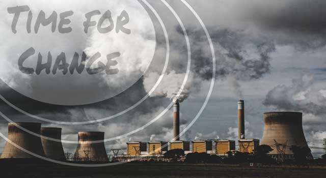 What is Pollution and Kinds of Pollution
