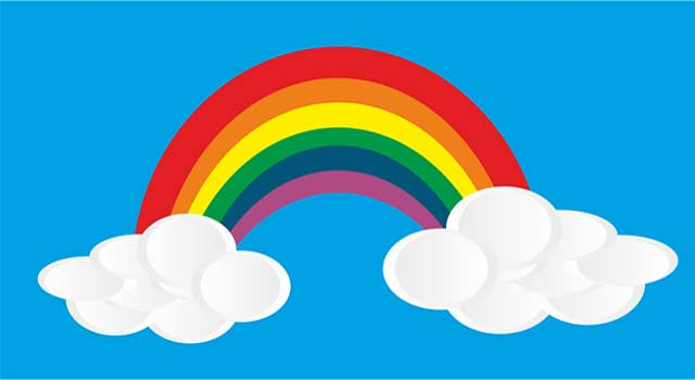 Rainbow Facts - What Is A Rainbow