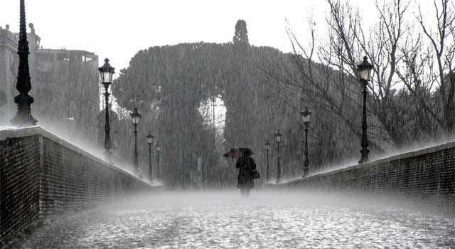 6 interesting Things to do on a Rainy Day