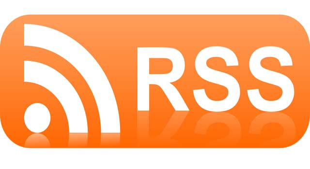What is RSS Feed - RSS Definition