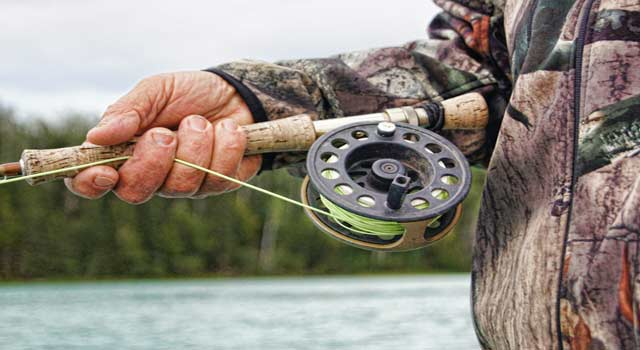 Best Ways to Tie a Quick Fishing Knot