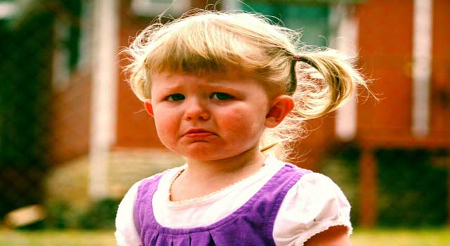 Best Ways to Effectively Deal with Toddler Tantrums