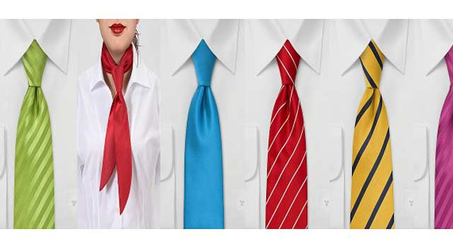 5 Instructions for How to Tie a Windsor Knot