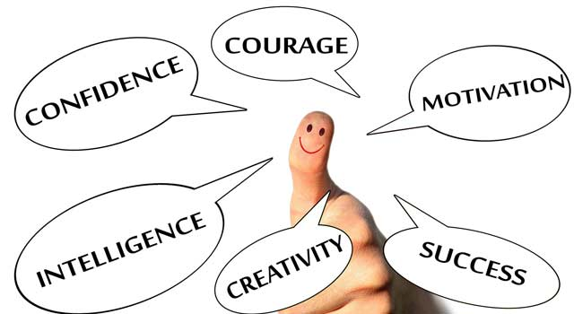 5 Steps to Build your Confidence Level and Self Esteem