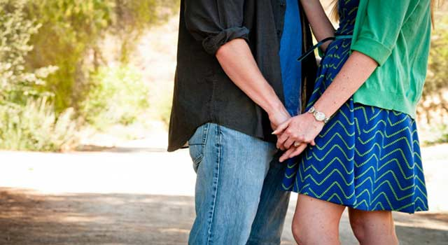 Dating Advice - Have the Relationship you Want (5 Steps)