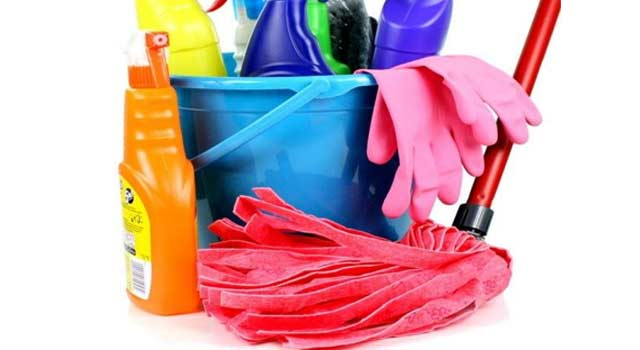 6 Best Ways to Get Rid of Dust From your Surroundings