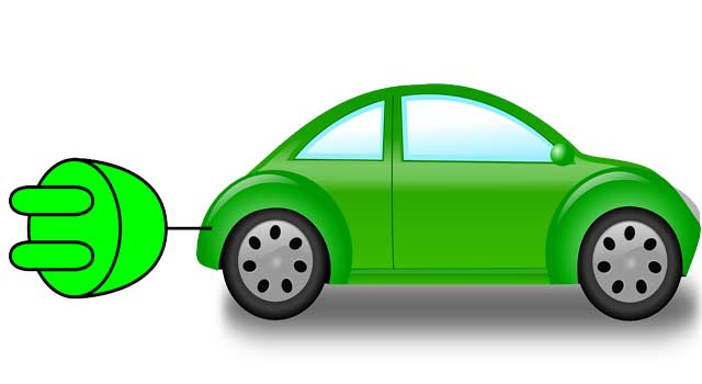 How to Make an Electric Car Step by Step