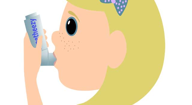 How to Get Rid of Dry Asthma Cough (5 Steps) - HowFlux