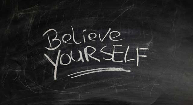5 Powerful Steps to Build Self Esteem and Self Confidence