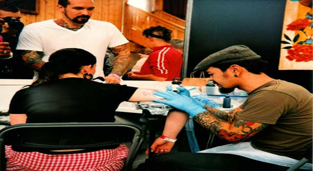 6 Essential Skills Required to Become a Tattoo Artist