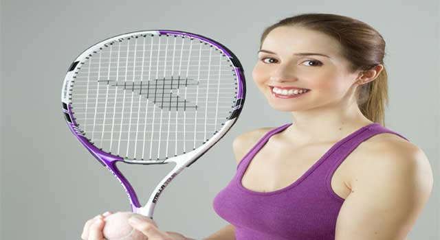 Steps For Choosing a Tennis Racquet