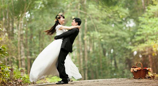 6 Steps to Choose a Wedding Dress for My Body Type