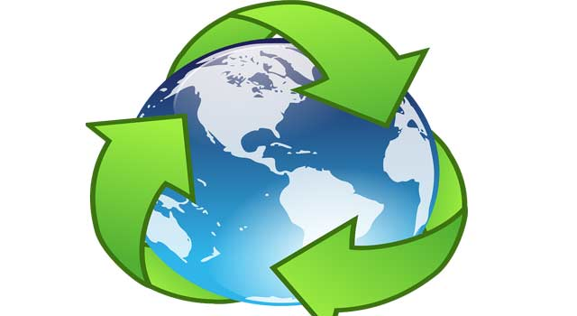 How to Save the Planet by Recycling