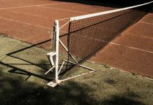 Build a Tennis Court