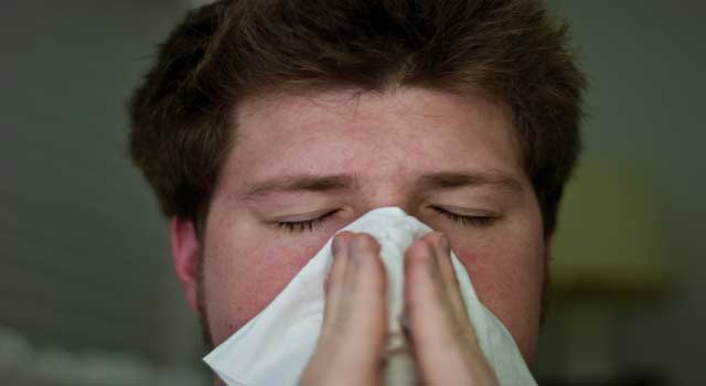 6 Home Remedies for Stuffy Nose