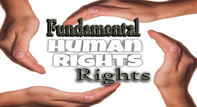 relationship between uk constitution and human rights